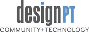 Design PT company logo